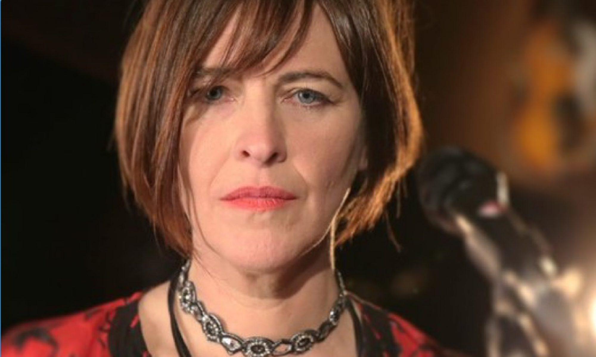 Eleanor McEvoy